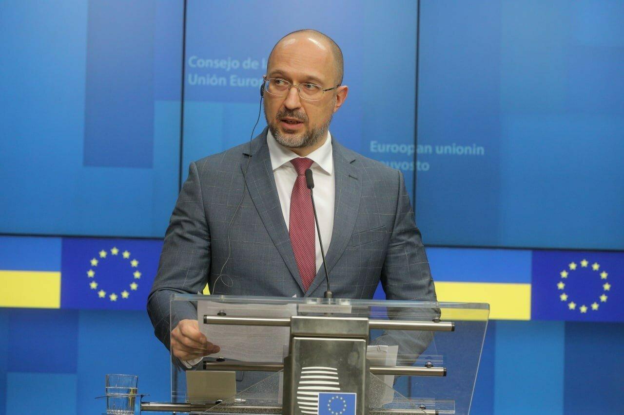Шмигаль домігся небувалого успіху в Брюсселі, - дипломат