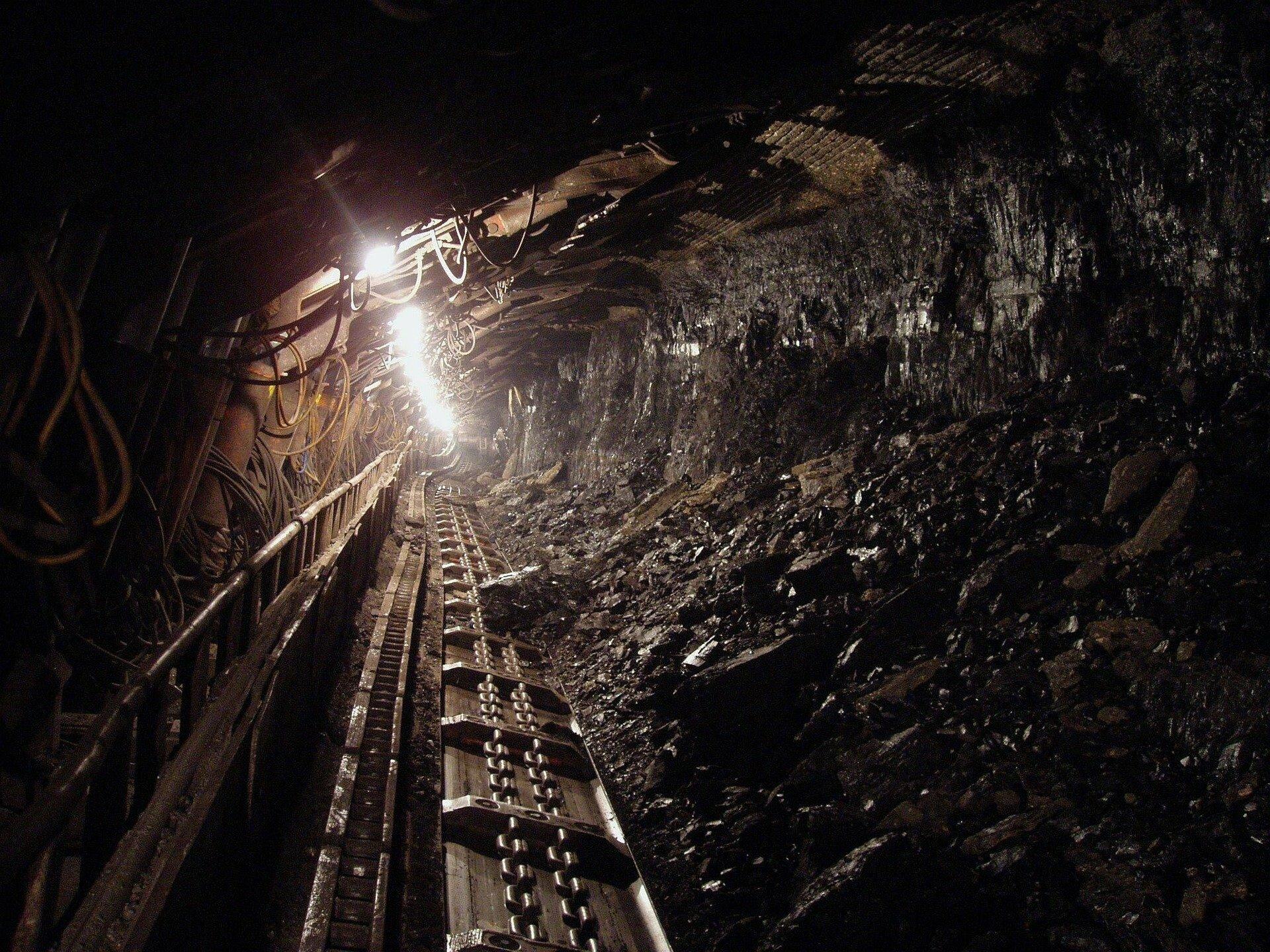 Зеленый курс: Украина планирует полностью отказаться от угля