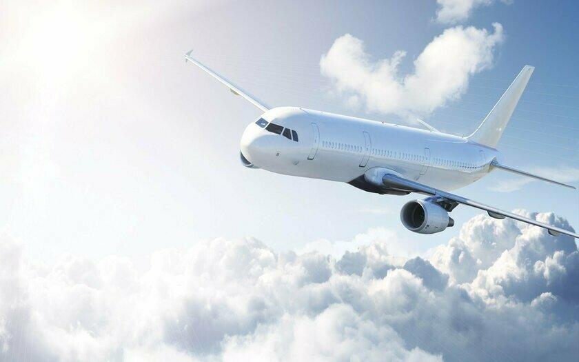 Латвийская авиакомпания возобновляет авиарейсы в Украину