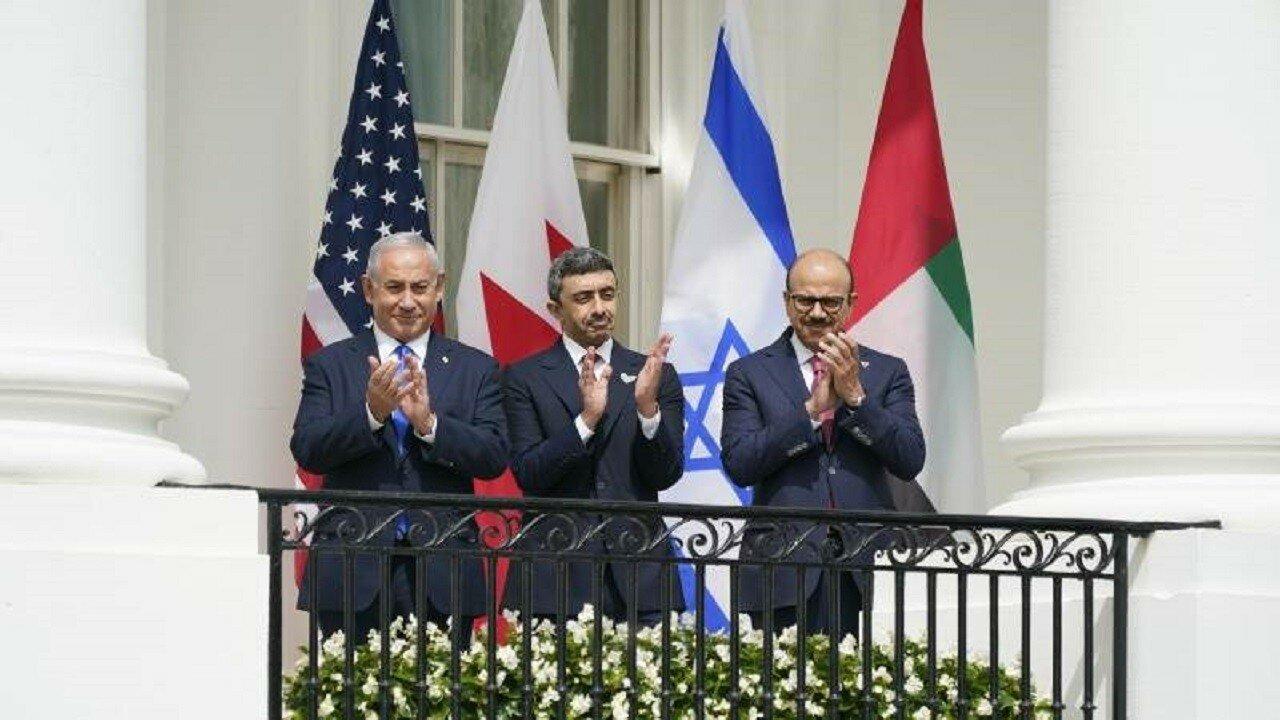 Примирение арабов с Израилем. Как ответят Турция и Иран