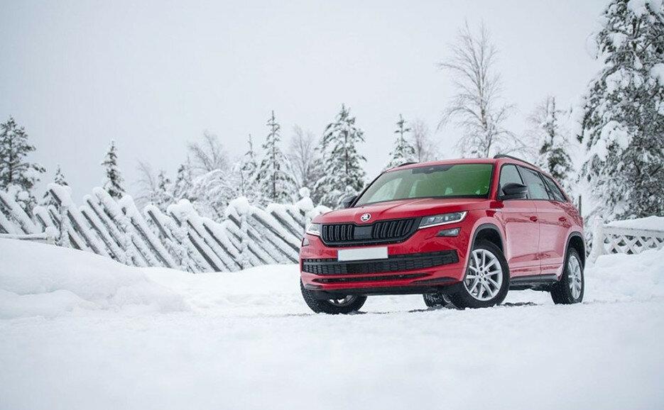 Топ-20 найпопулярніших кросоверів і SUV в Україні