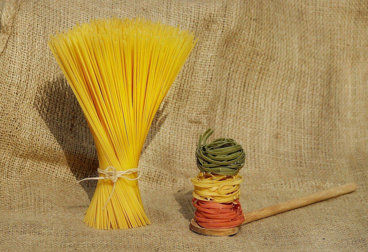 Повар рассказала секрет приготовления идеальных макарон