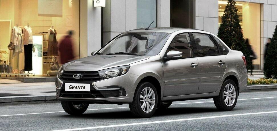 10 самых дешевых новых авто в Украине