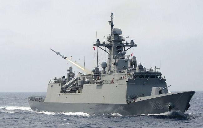 Для Украины спроектируют новые ракетные катера