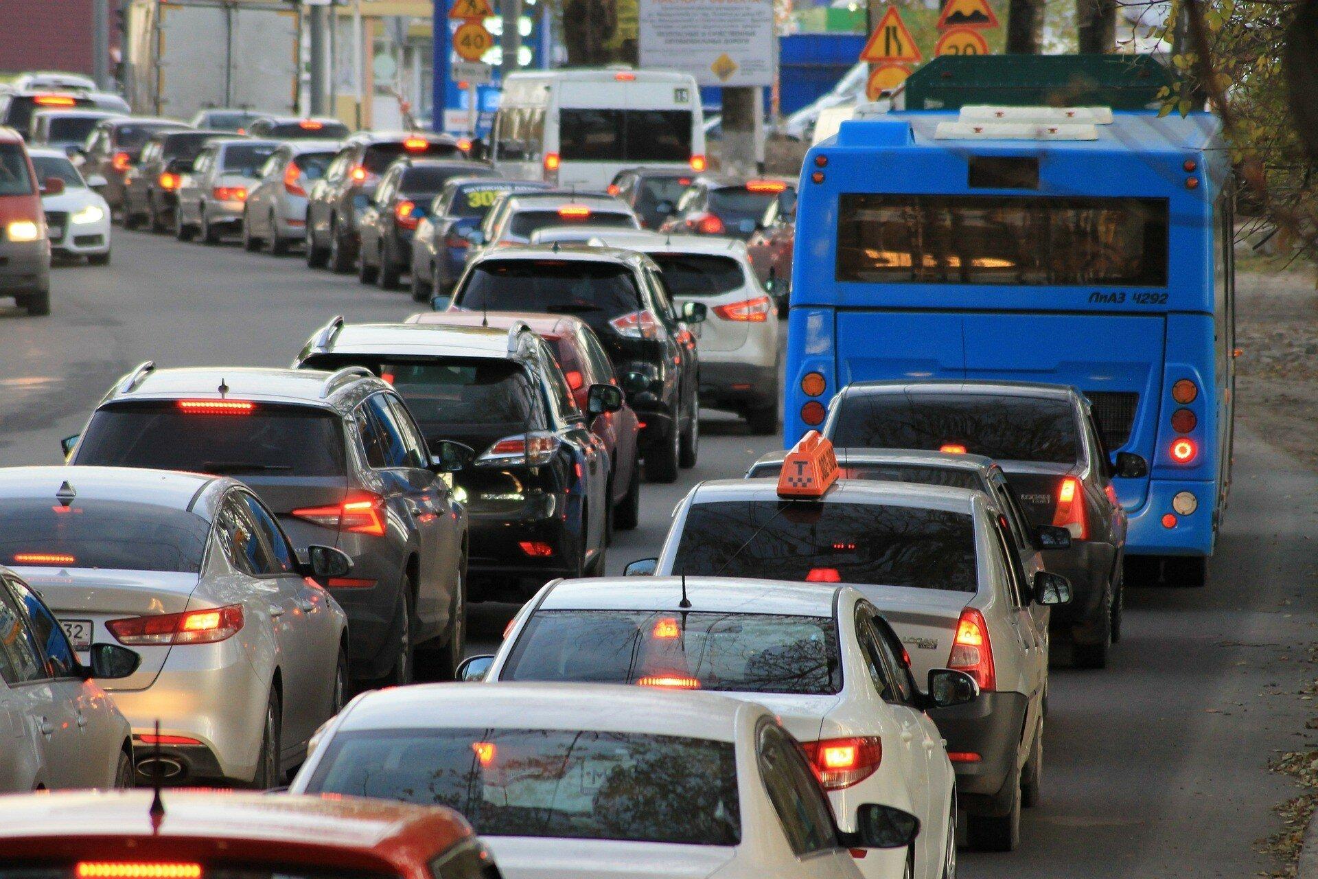Как должна работать система растаможки авто от Саакашвили