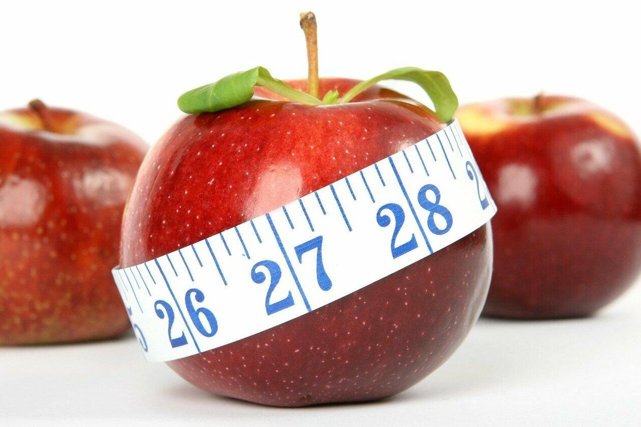 как рассчитать калории для похудения девушке