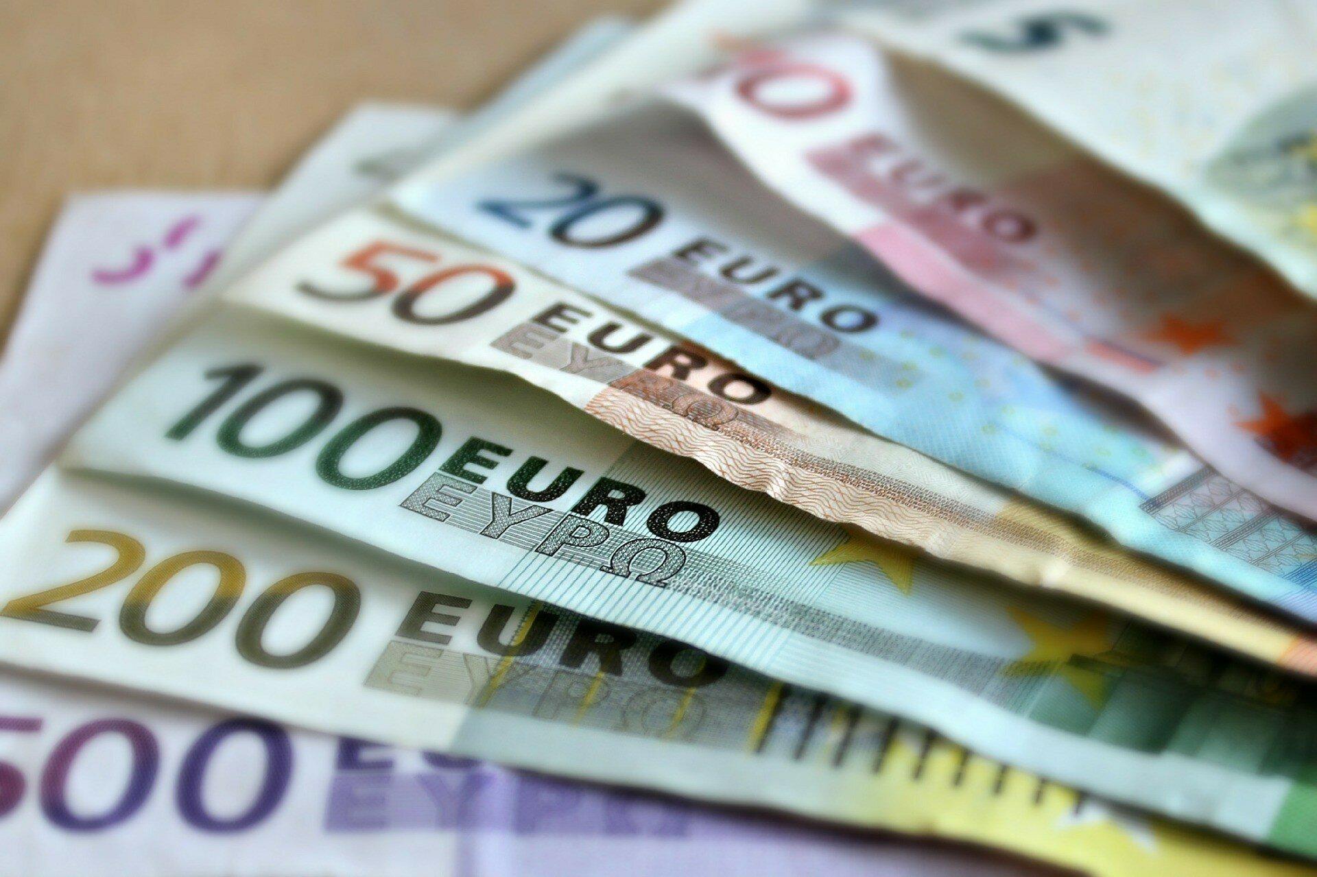 Жители Германии накопили миллиарды евро