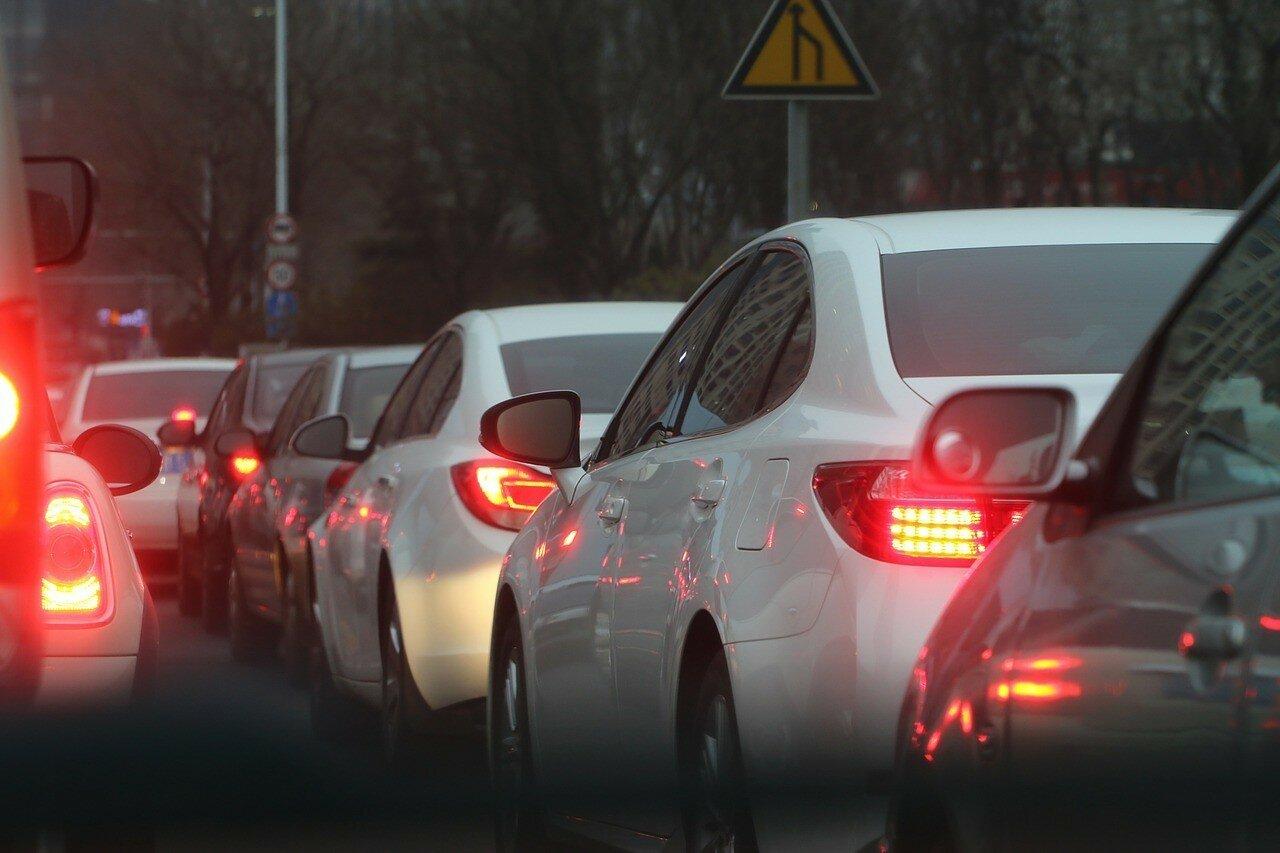 Новый локдаун в Киеве: какие ограничения ждут автомобилистов