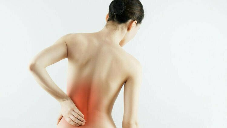Как определить причину боли в спине