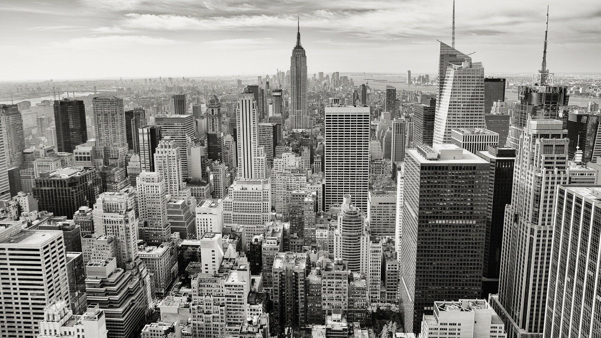 Топ-10 городов-рекордсменов по количеству небоскребов