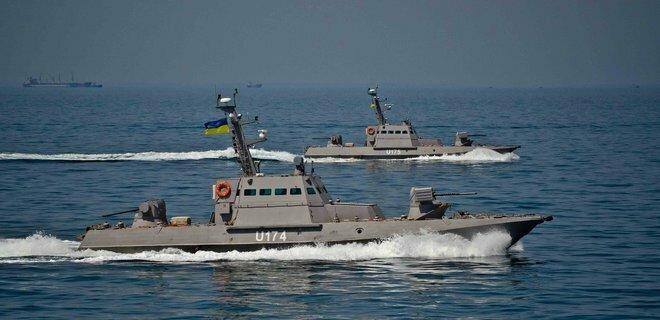 Хроника столкновения кораблей РФ и Украины в Керченском проливе