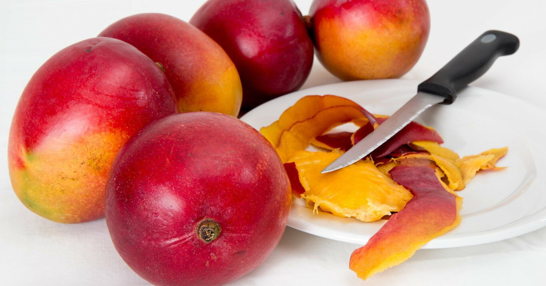 Диетолог назвала лучший фрукт для омоложения кожи
