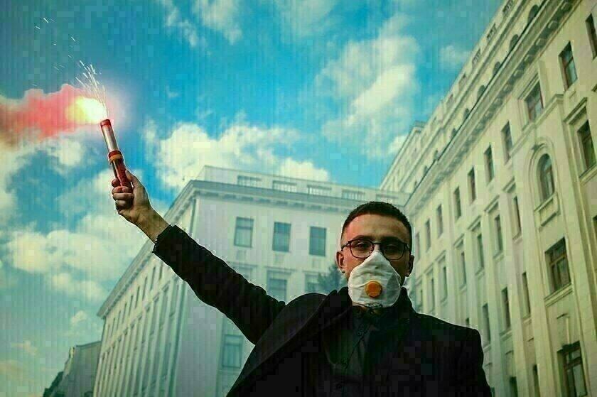 В Одессе суд рассматривает апелляцию Стерненко