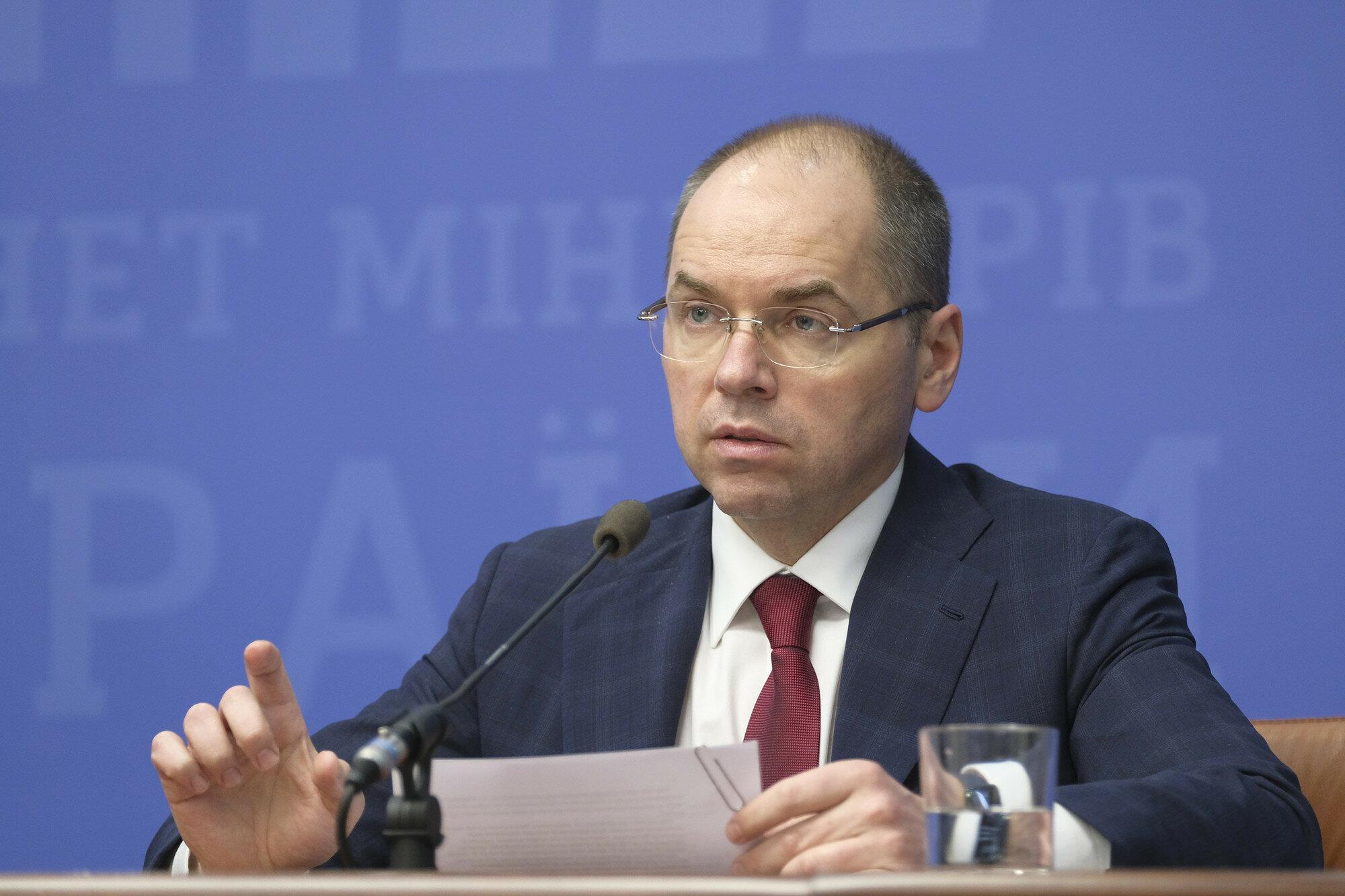 Степанов прокомментировал побочные эффекты вакцины AstraZeneca