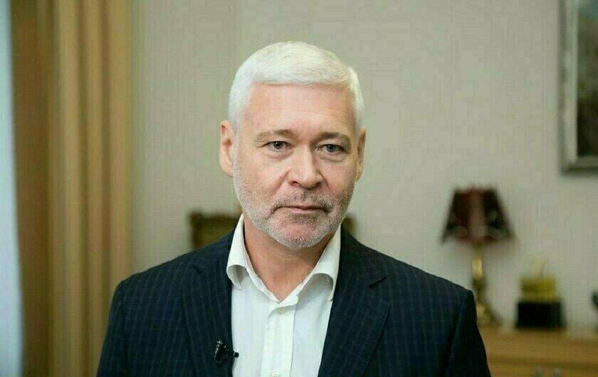 Появились фото, как и.о. мэра Харькова тайно отдыхал в Турции
