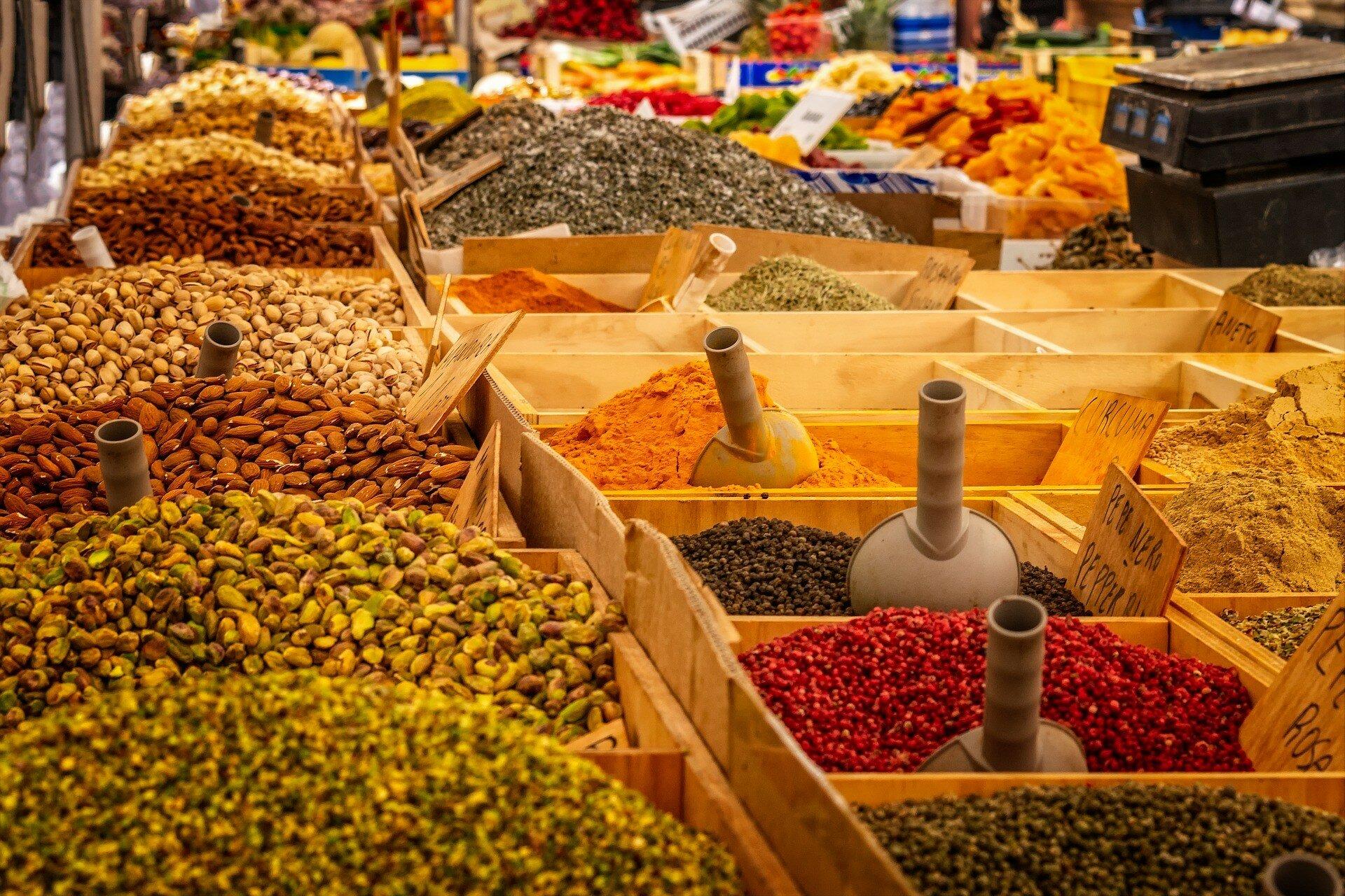 Как правильно хранить специи, чтобы сохранить вкус и аромат