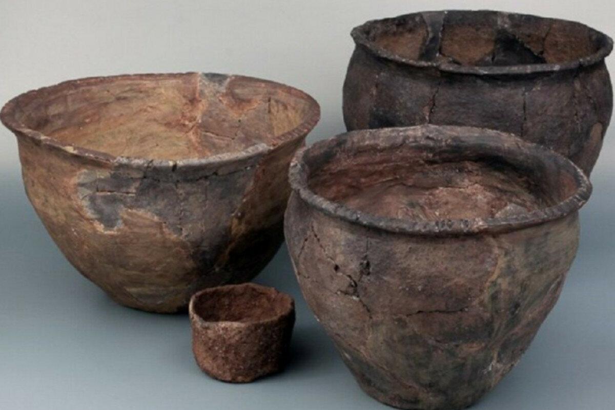 Ученые узнали о диете евреев из осколков 800-летнего горшка