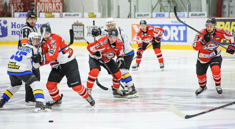 Все для сборной: в чемпионате Украины по хоккею хотят ввести лимит на легионеров