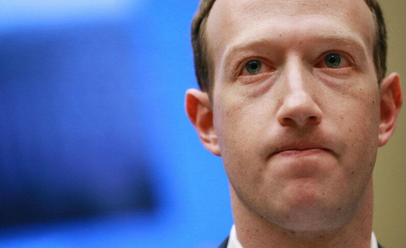 Марк Цукерберг доверяет совсем другому мессенджеру