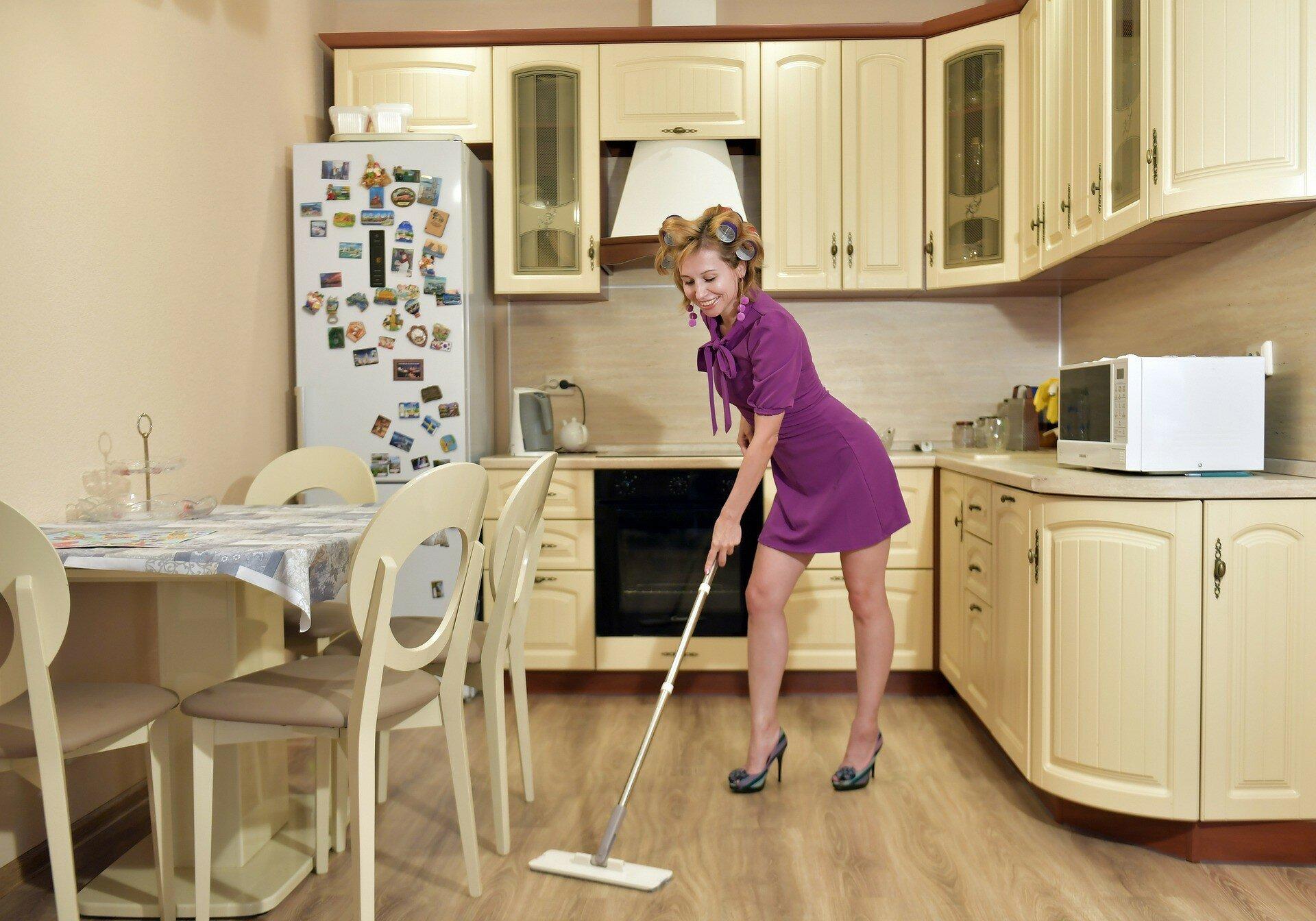 Какие 7 привычек, которые превращают ваш дом в свалку