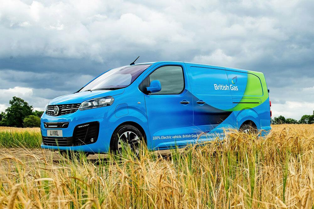 Vauxhall получил крупнейший заказ на электромобили