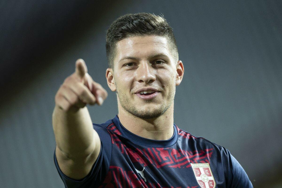 """Покажет себя? Лука Йович хочет вернуться в """"Реал"""""""
