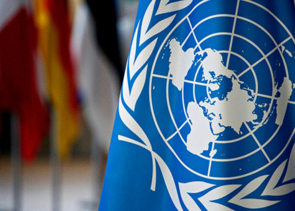 В ООН призвали снизить напряженность на Донбассе
