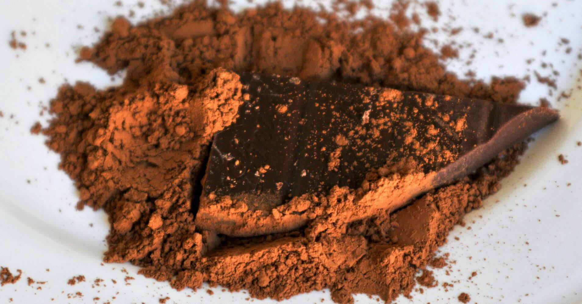 Чем заменить шоколад: совет диетолога