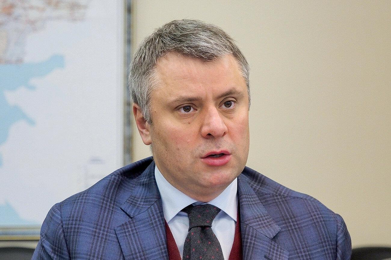Витренко написал заявление об увольнении– СМИ