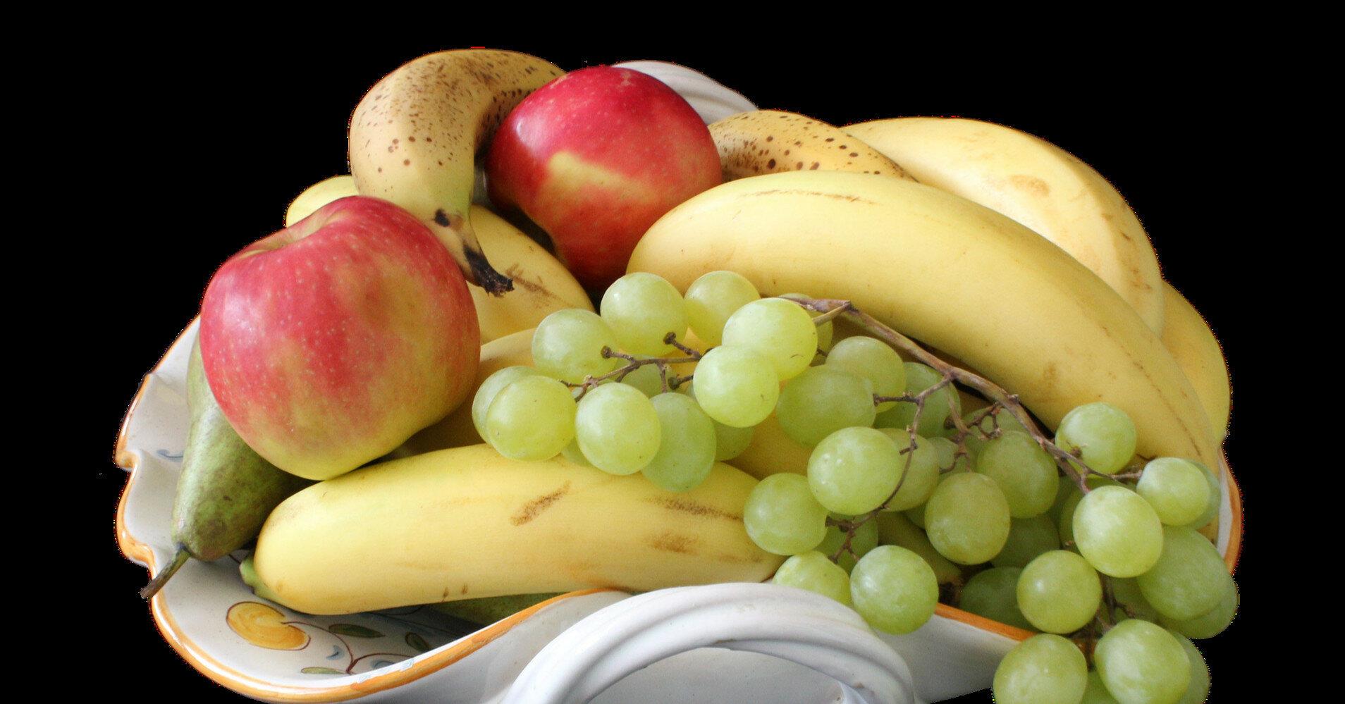 От каких фруктов лучше отказаться утром