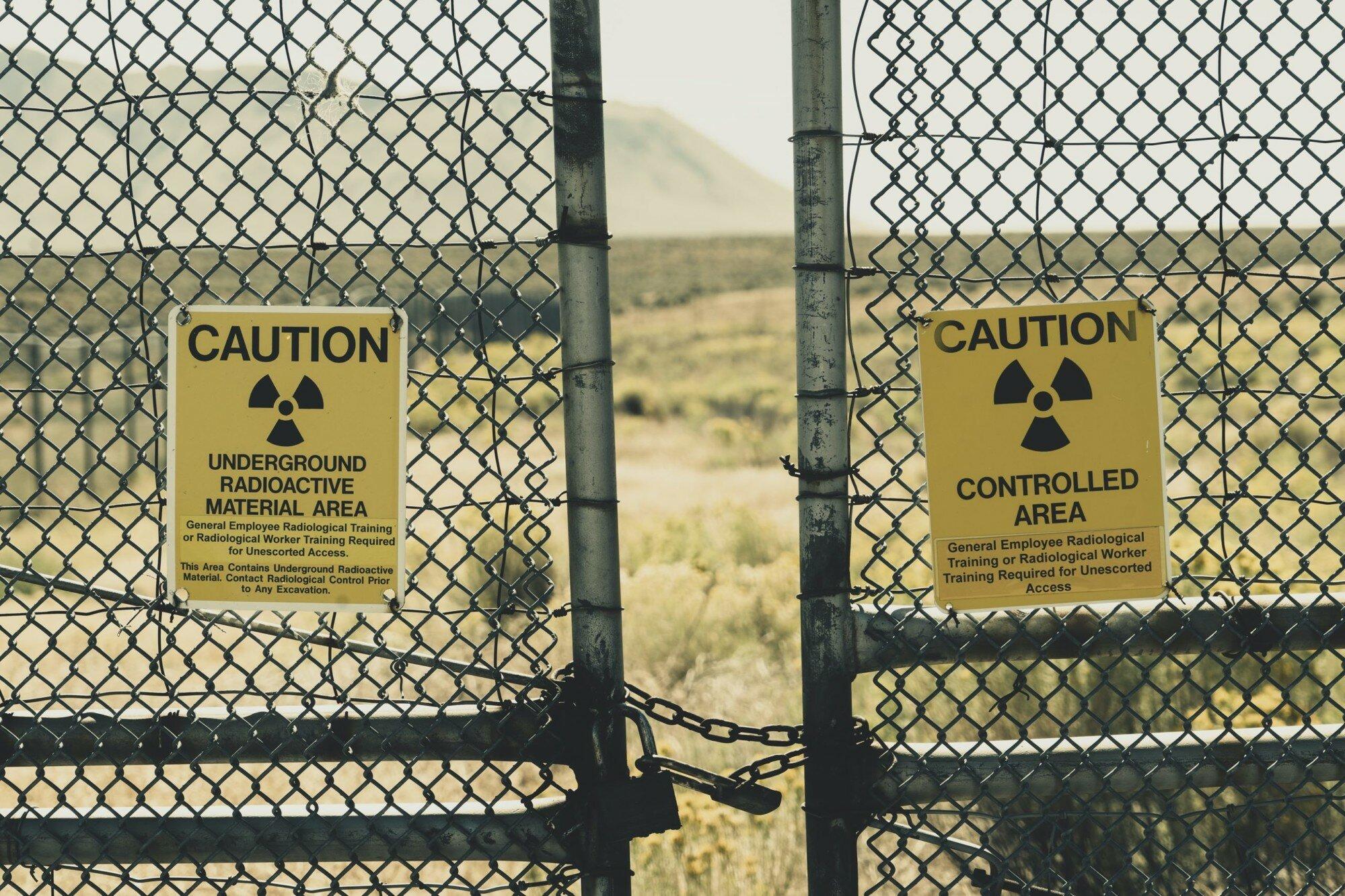 ЕС признал ядерную энергию чистой и экологичной