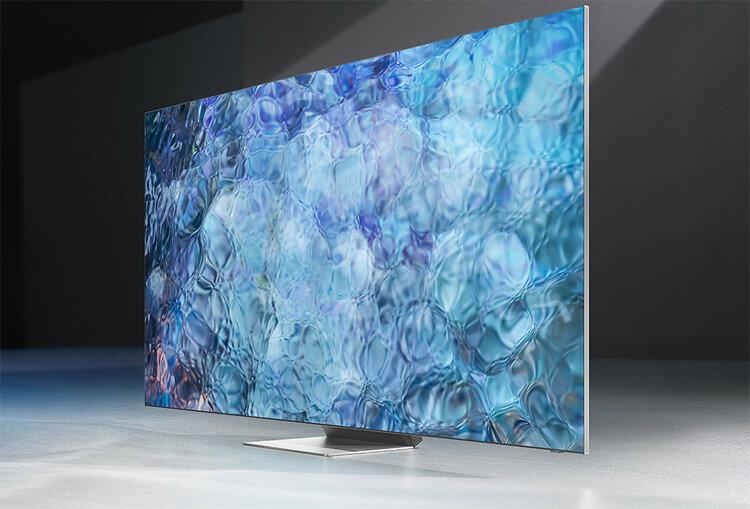 MediaTek анонсировала процессор для смарт-телевизоров