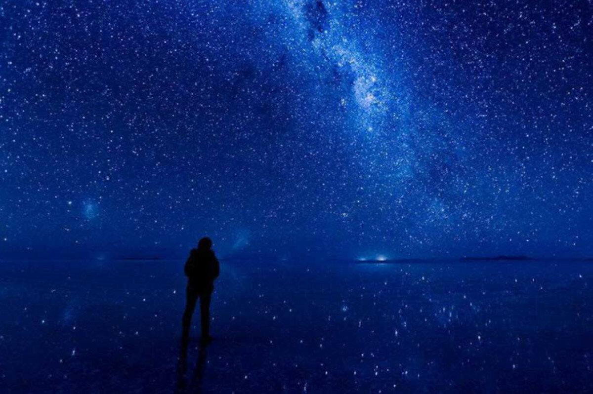 Ученые обсуждают гипотезу о происхождении человека из звездной пыли