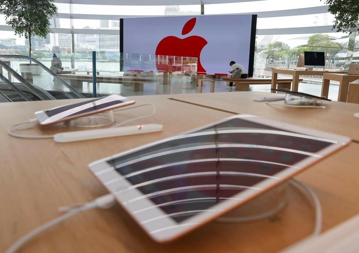 Рассекречен новый дизайн iPad mini 6 и iPad Pro