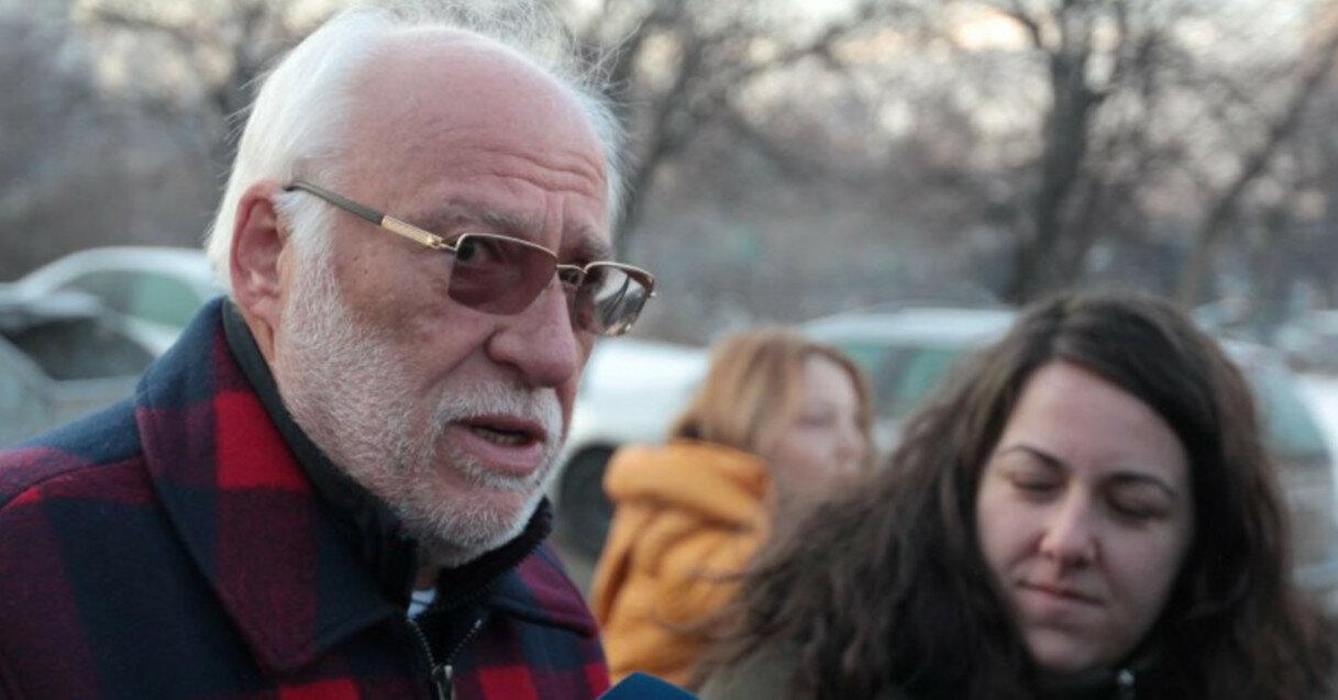Торговец оружием Гебрев не признал причастность к взрывам в Чехии