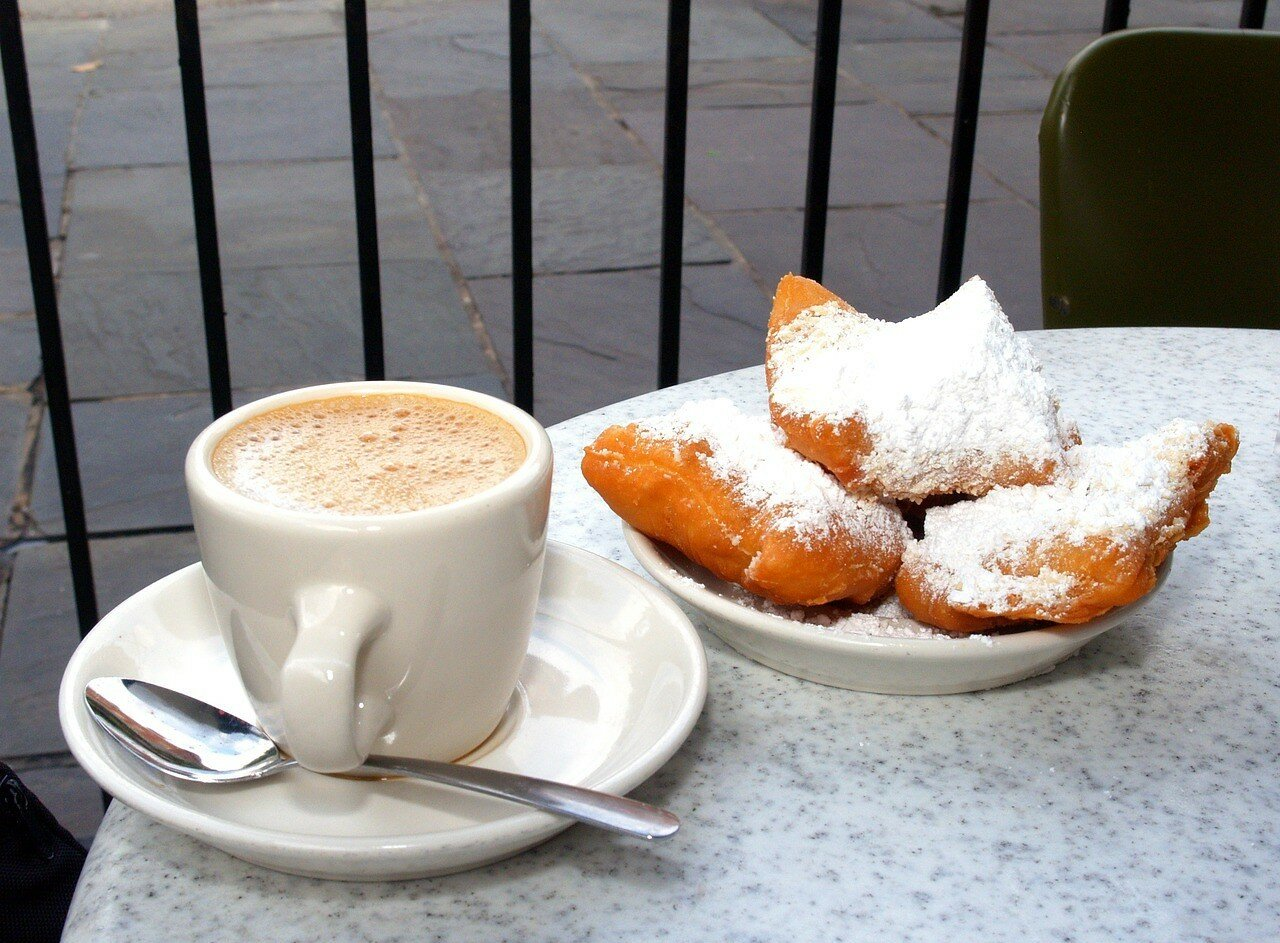 Как раскрыть вкус и аромат кофе: советы