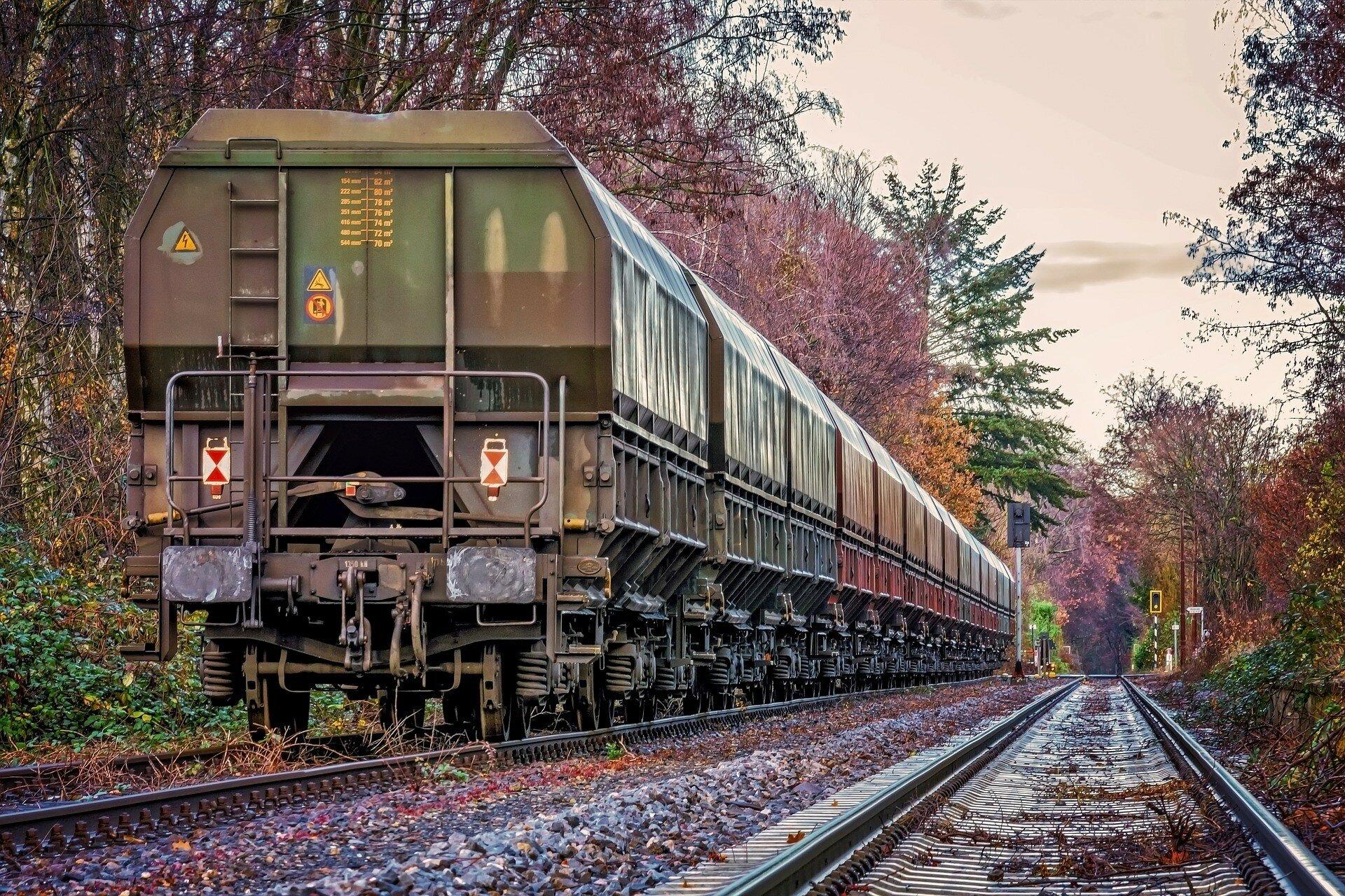 В Украину по поддельным документам ввозили старые вагоны из РФ
