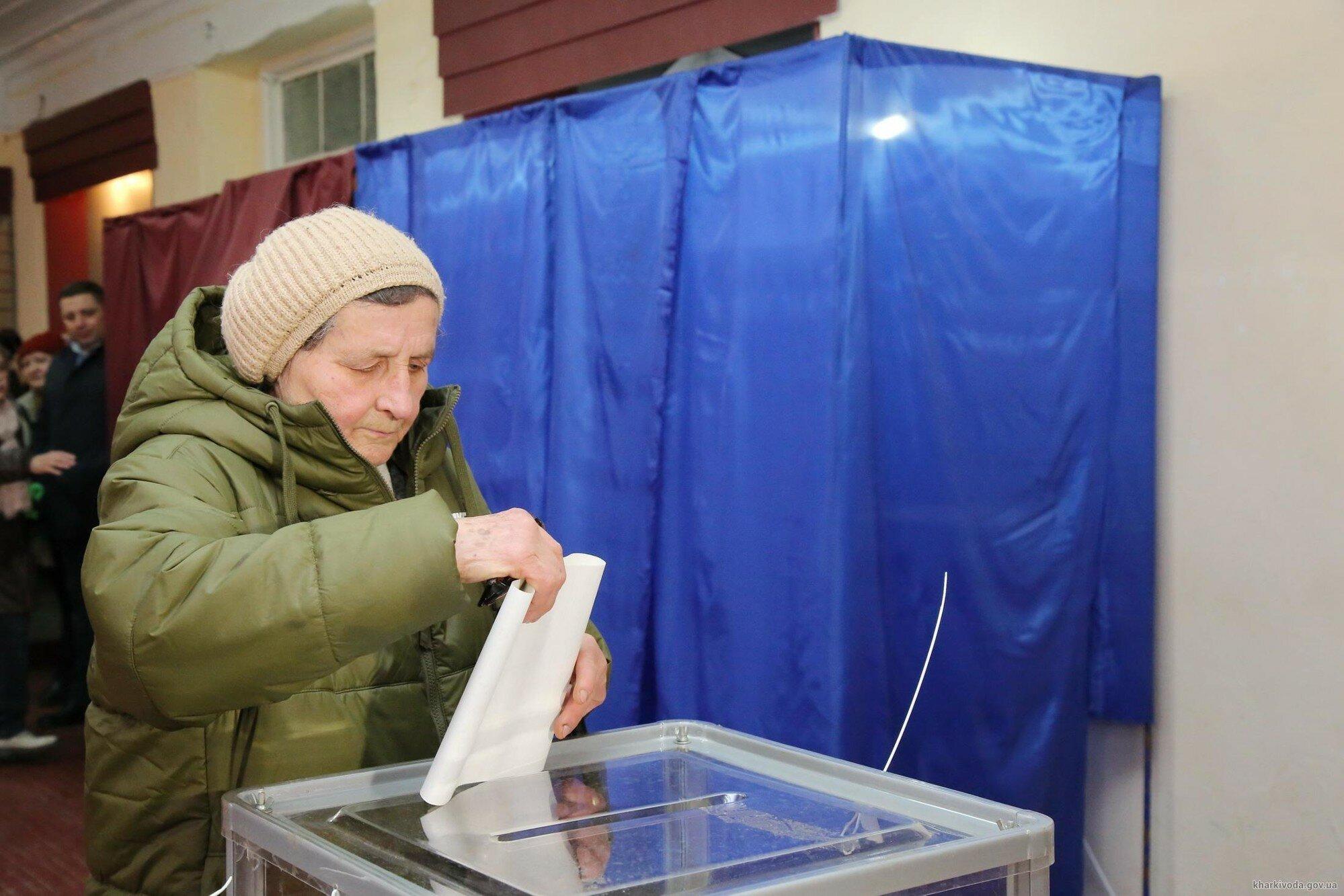 При голосовании в эти выходные в Раду прошли бы только 4 партии