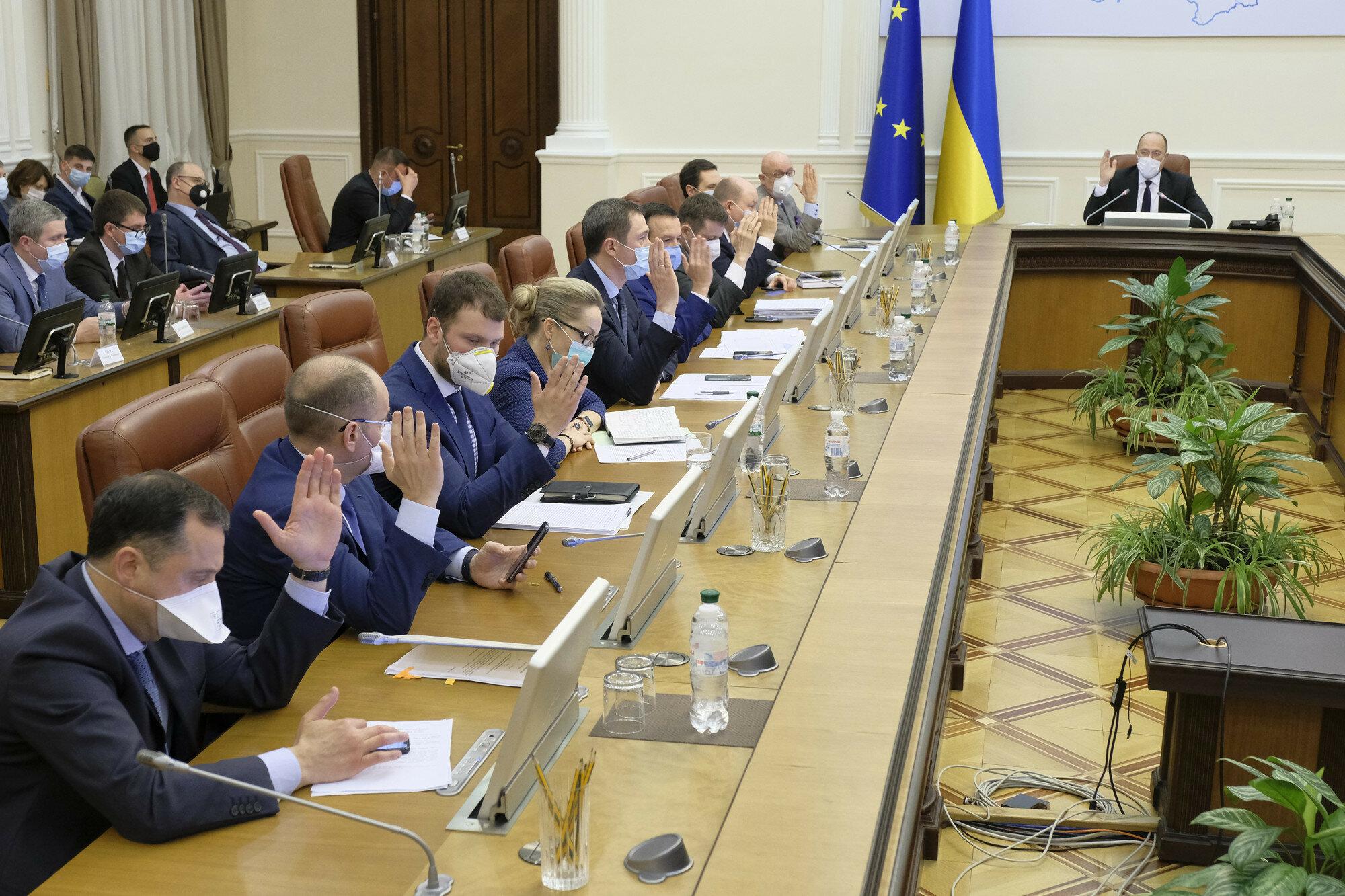 В Украине введут новые виды наказаний