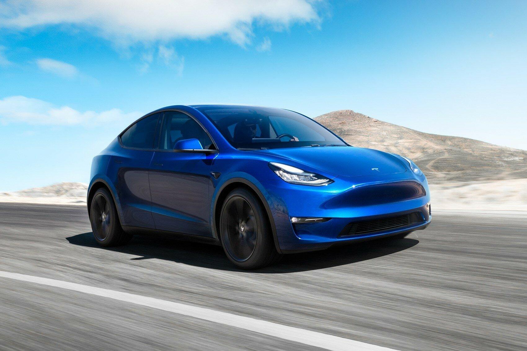 Tesla отложила запуск рестайлинговых моделей