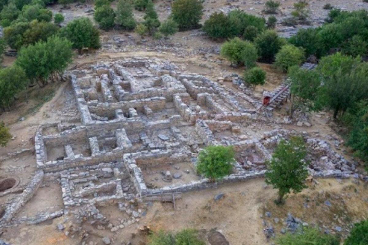 Бельгийские ученые раскрыли тайну острова Крит 2500-летней давности