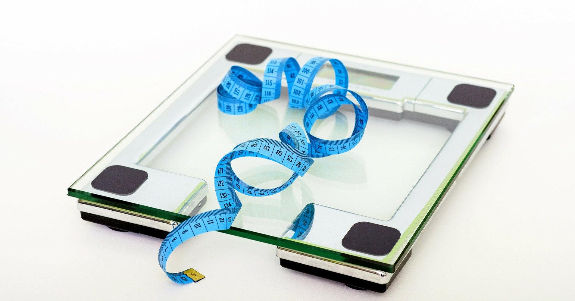 Продукты, из-за которых может незаметно набраться вес