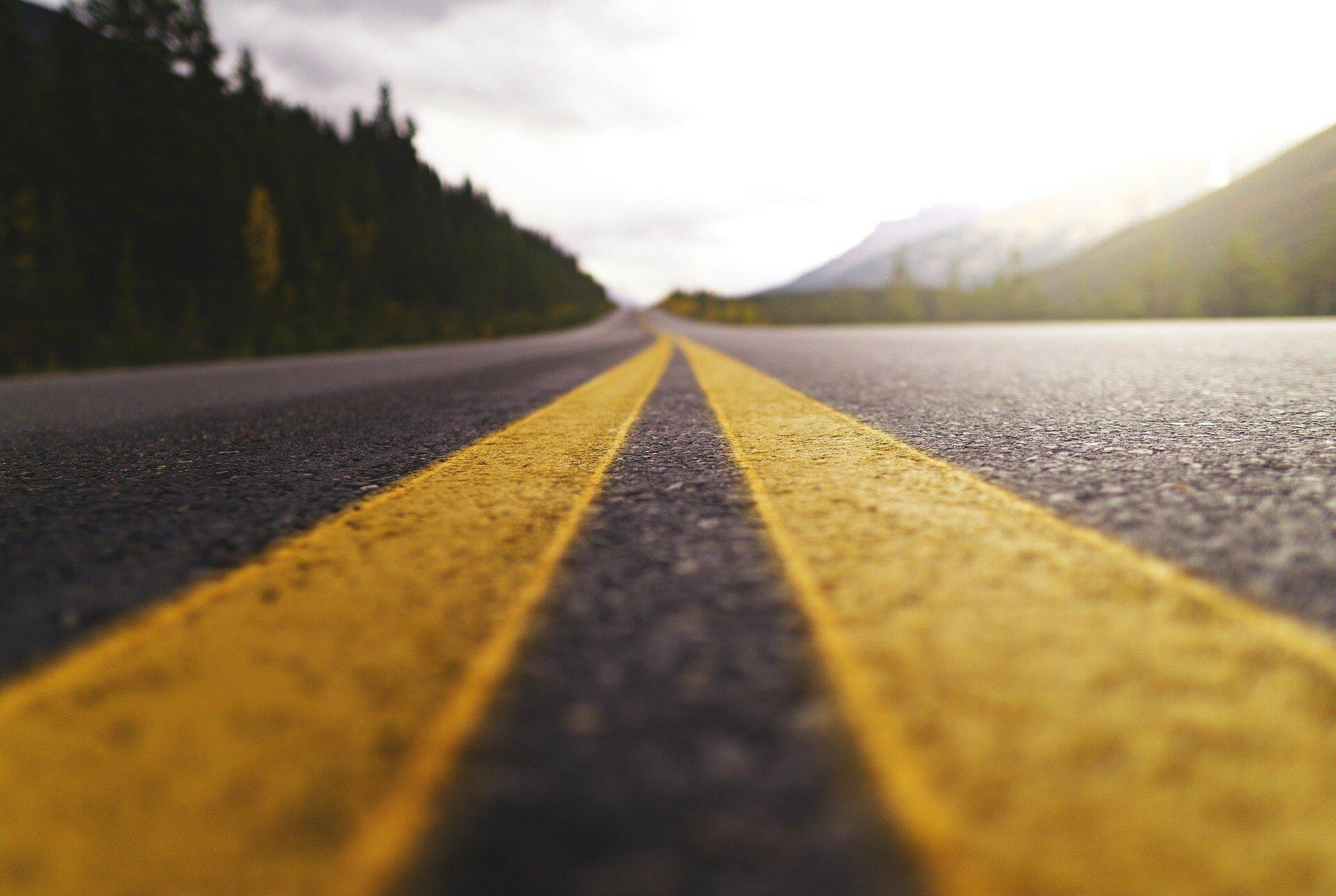 Укравтодор запланировал ряд реформ дорожной отрасли