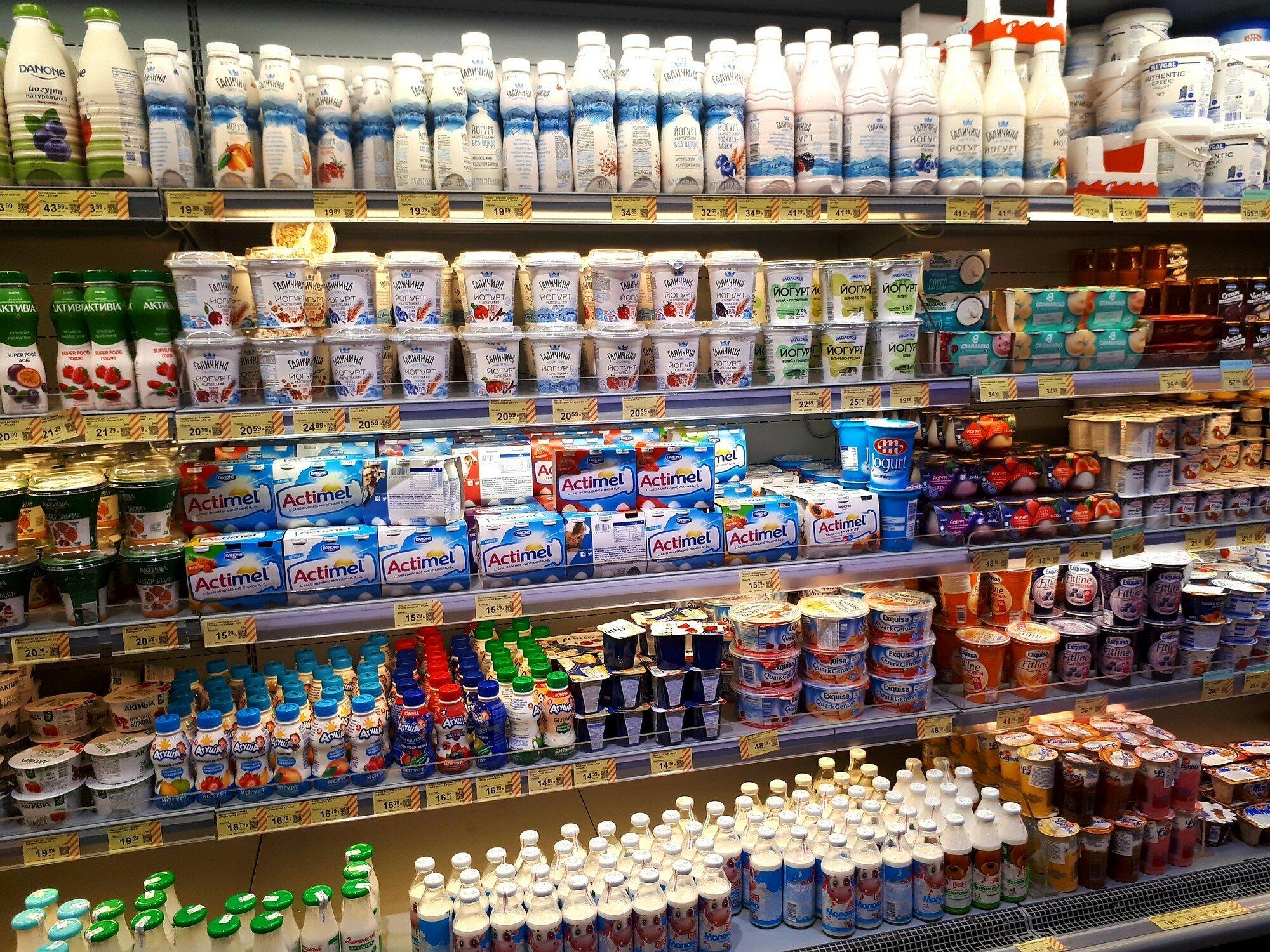 В ООН отметили рекордный скачок мировых цен на продовольствие