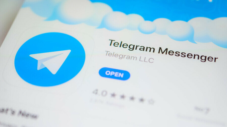 Мошенники научились использовать Telegram для фишинга