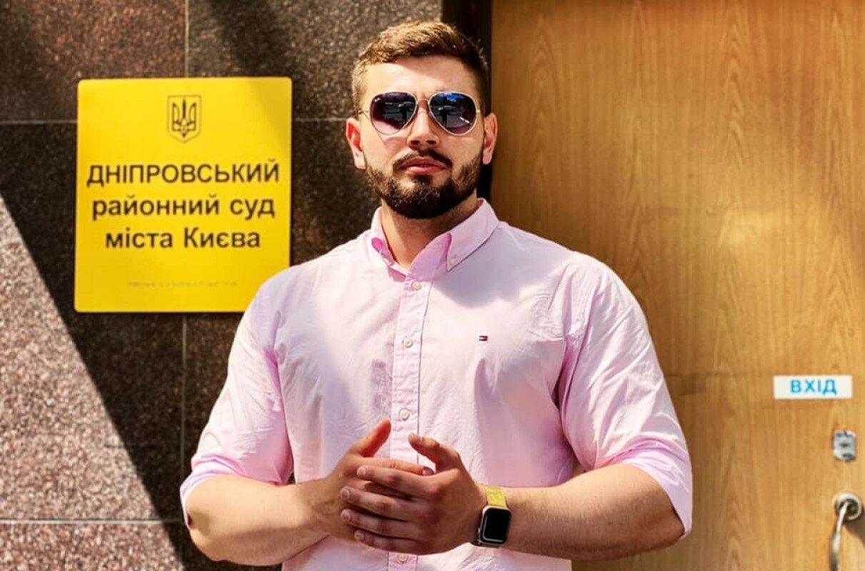 Не нужно, чтобы Кличко меня спасал, - пловец из Гидропарка о новом локдауне
