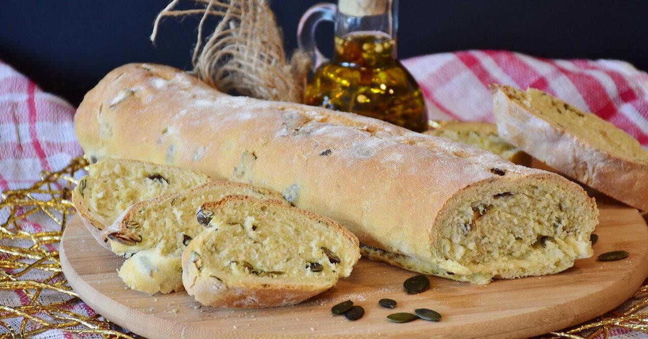 Как выбрать полезный и безопасный для фигуры хлеб