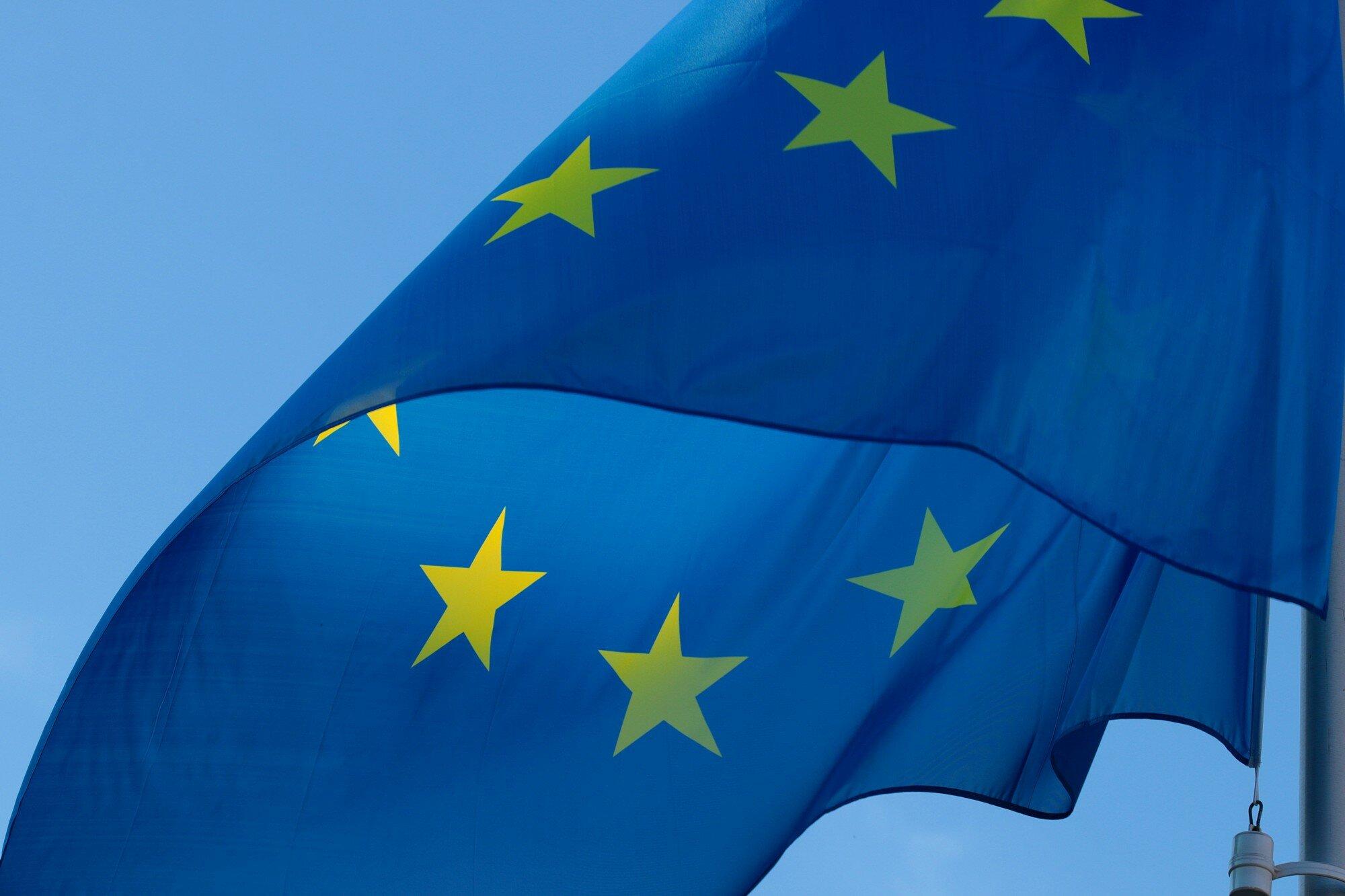 В Европу идут десятки танкеров с газом