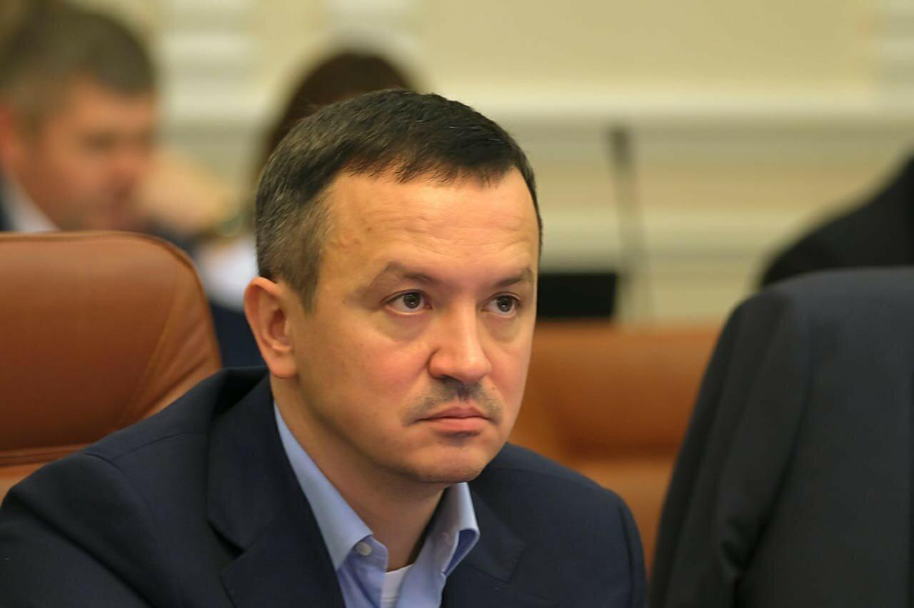 Министр экономики оценил глубину падения ВВП Украины