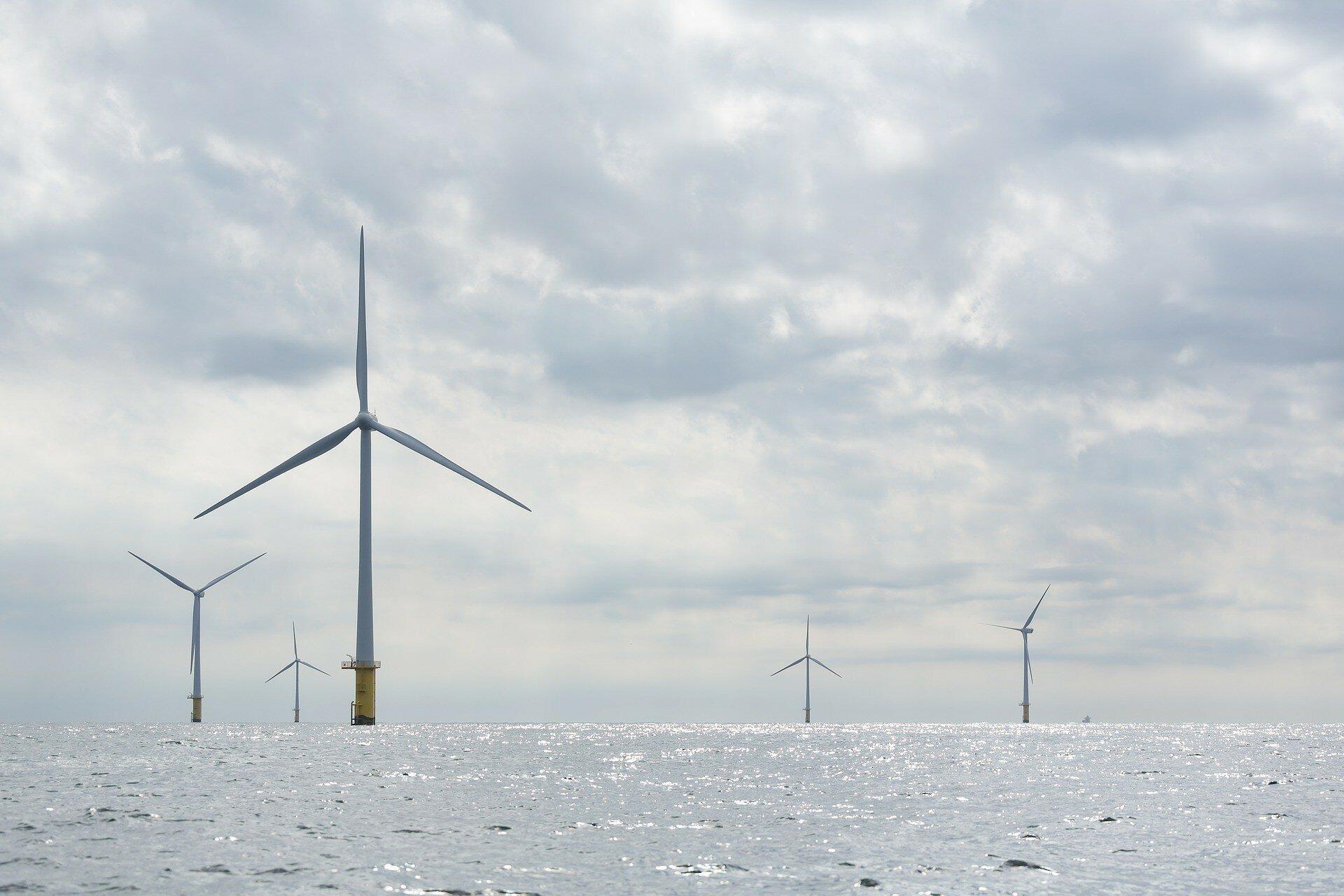 В мире выросла конкуренция за офшорную ветроэнергетику